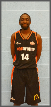 Wayne Yeboah